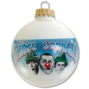 three stooges christmas ornament